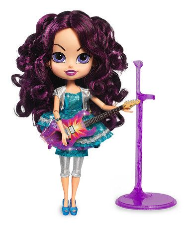 Take a look at this Brayden Musician Doll & Instrument by The Beatrix Girls on #zulily today!