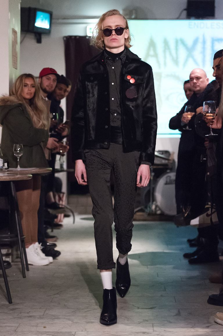 WHYRED Fall/Winter 2016-17 - Stockholm Fashion Week