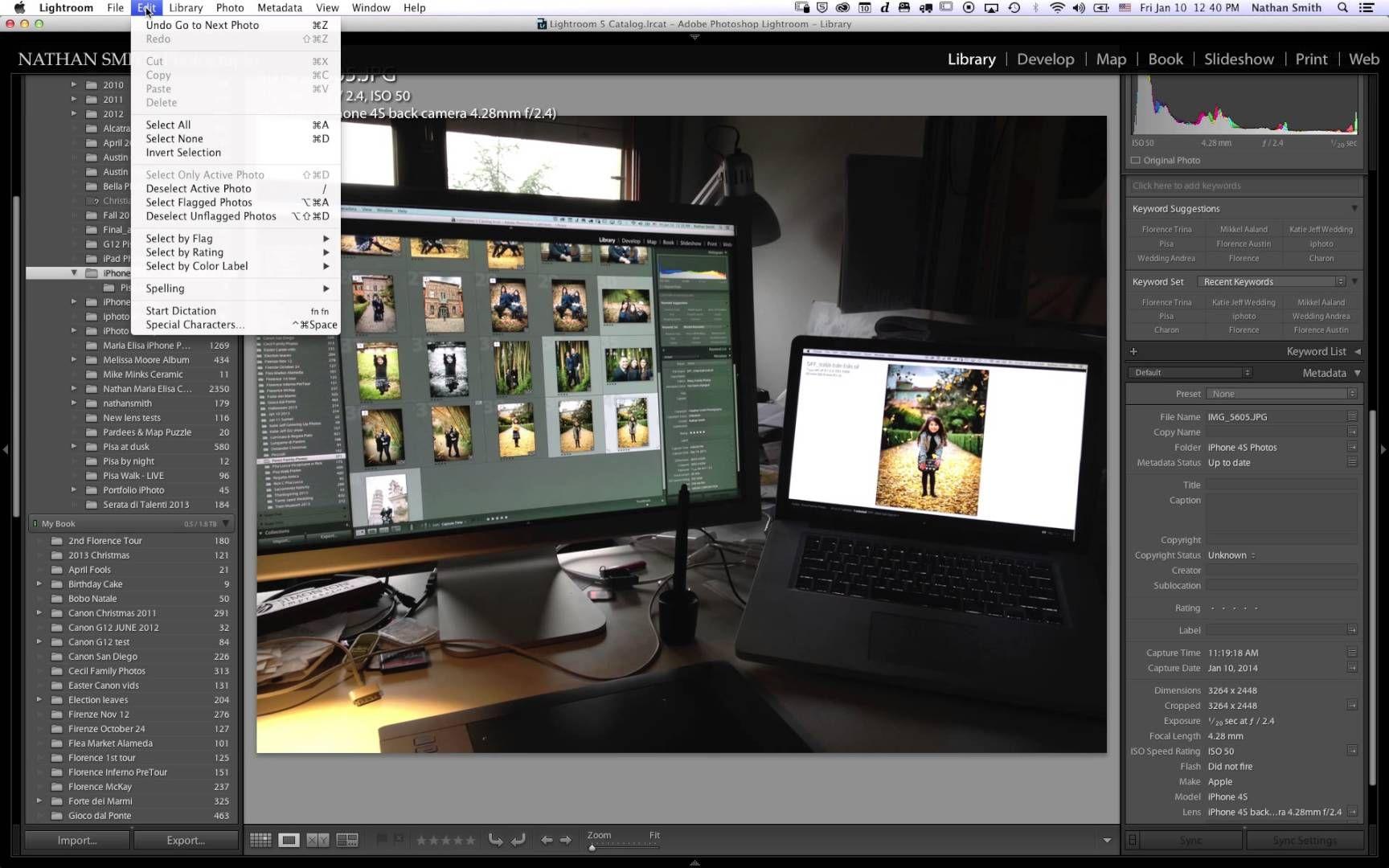 Wacom Intuos Pro Setup - LR 5 & Photoshop - SEE BELOW