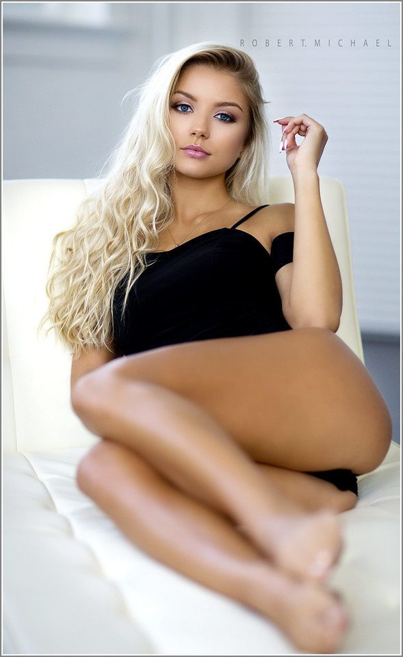 943004d078a87 Blonde Perfection by Robert Michael on 500px