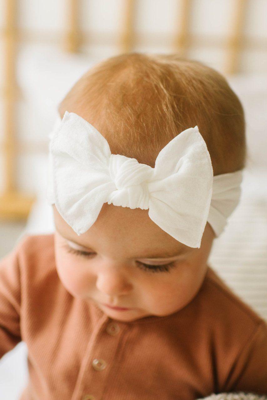bows newborn preteen. girl Cherry headwrap,Headband baby toddlers nylon headband hair accessories