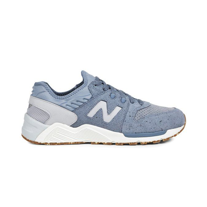 New Balance - ML009, Slate Blue 1