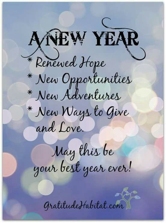 Pin By Teresa Yarbrough On Happy New Year Happy New Year Quotes