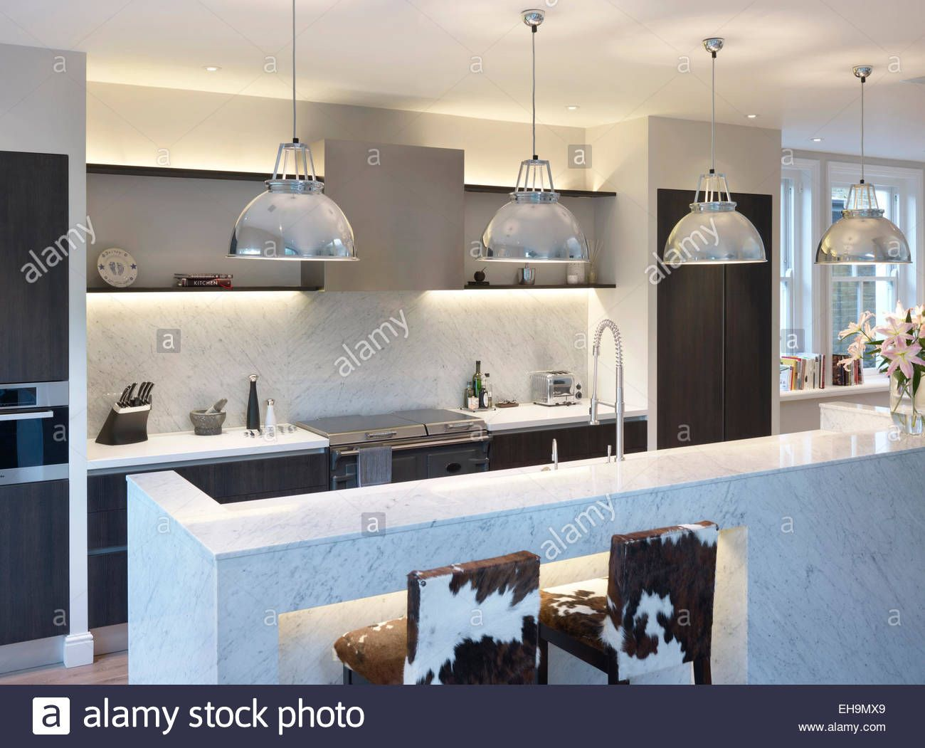pendant lights over island   Google Search   Kitchen lighting ...