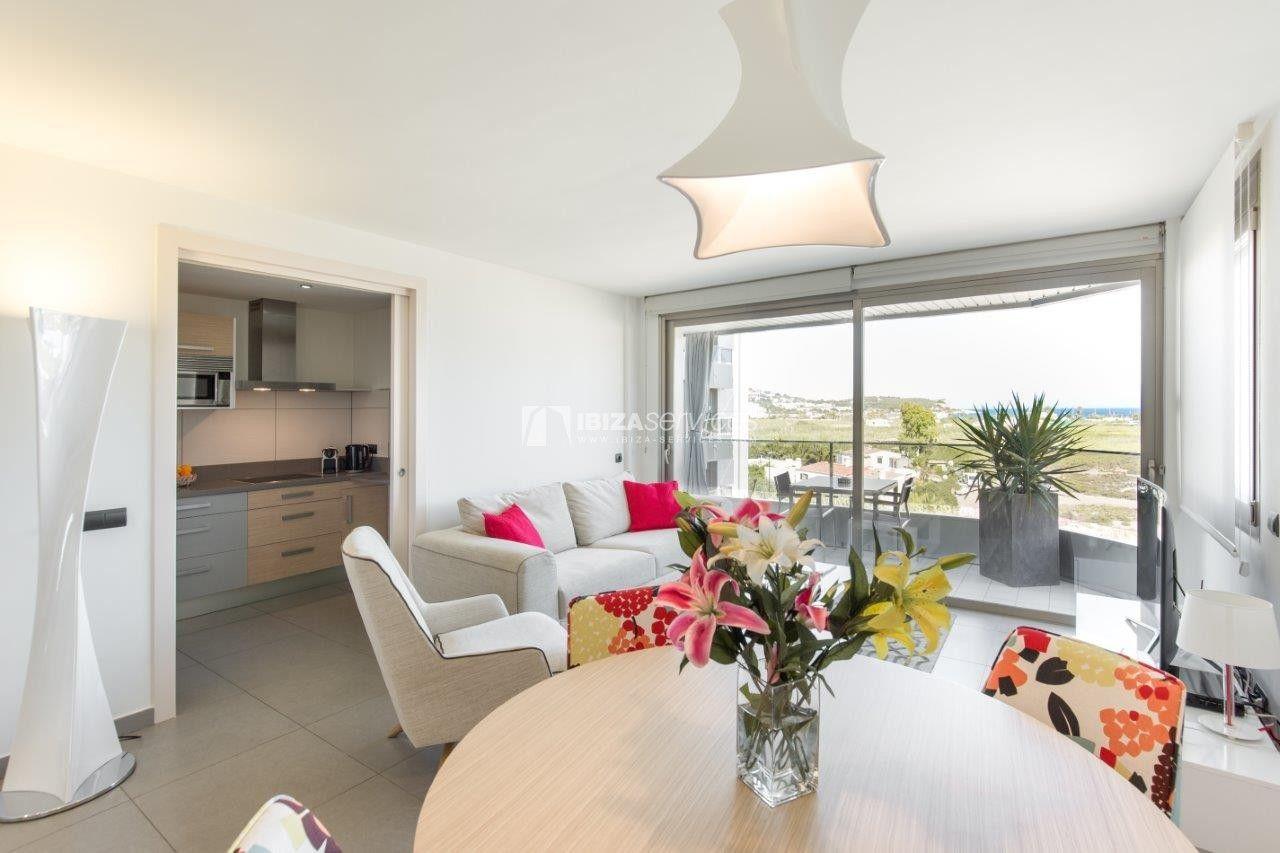 Alquiler De Apartamentos En Ibiza 6 Meses De Verano Apartamentos Dormitorios Alquiler Apartamentos