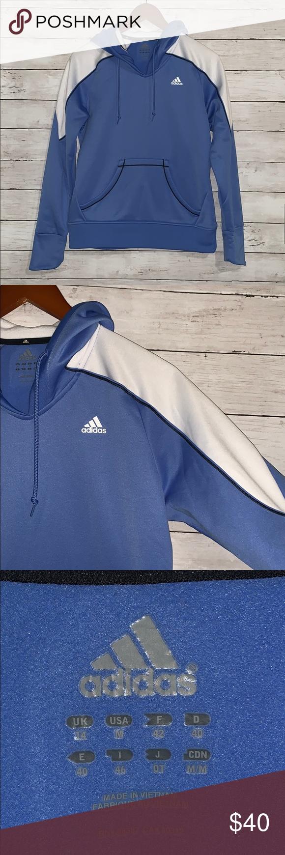 Adidas Classic Cropped Sweatshirt Adidas Classic Sweatshirts Sweatshirts Hoodie [ 1740 x 580 Pixel ]
