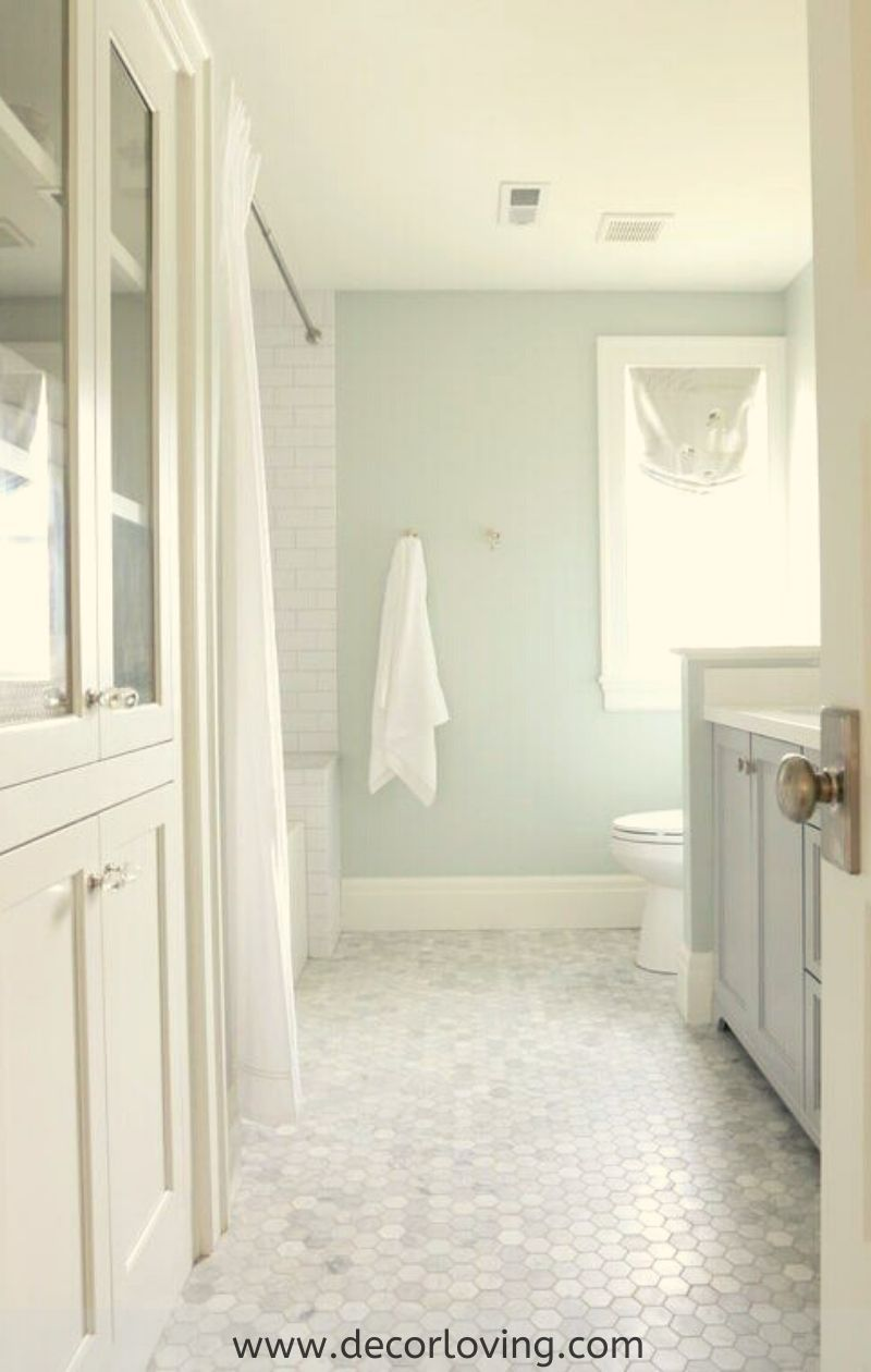 The Best Bathroom Flooring Ideas On A Budget Bathroom Interior