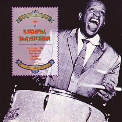 Descobri Stardust de LIonel Hampton com o Shazam, escute só: http://www.shazam.com/discover/track/10237005