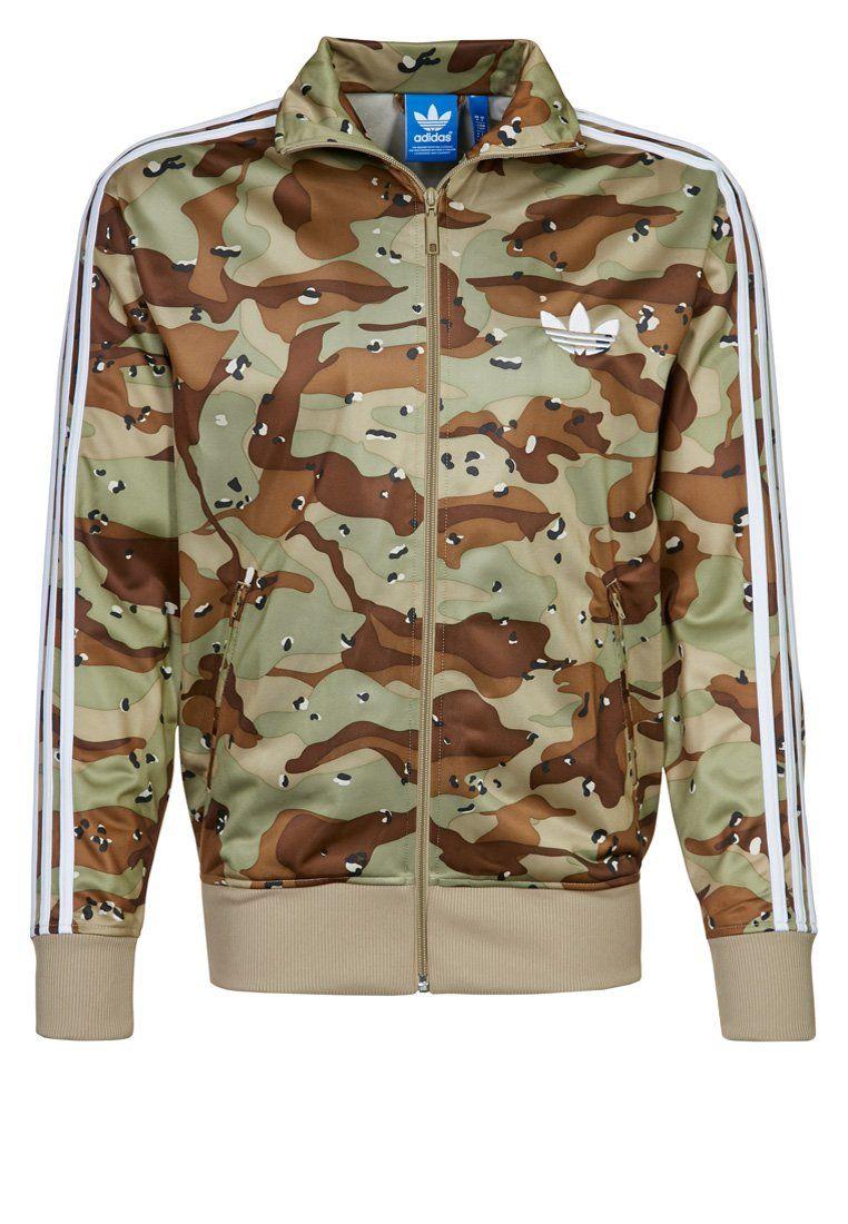 Ponerse Que Cosas Militar Original Chaqueta Adidas qwFzg8n