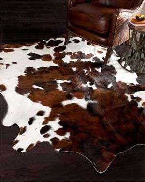 Definitely Going To Have One Of These Bad Boys On The Floor White Cowhide Rug Faux Cowhide Rug Cowhide Rug Living Room