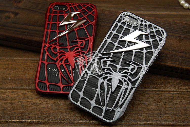 iphone 5s cases for boys. http://www.cool-cases.net/lightning-spiderman- iphone 5s cases for boys