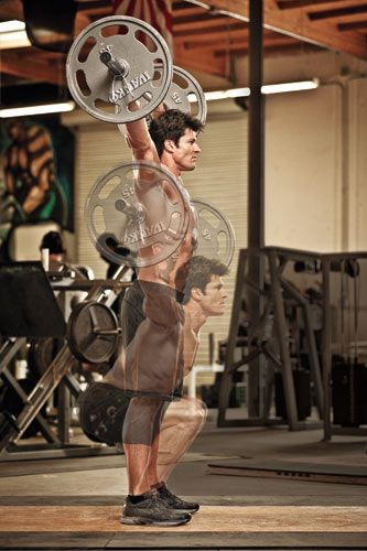 The Nine Best Exercises That You Are Not Doing