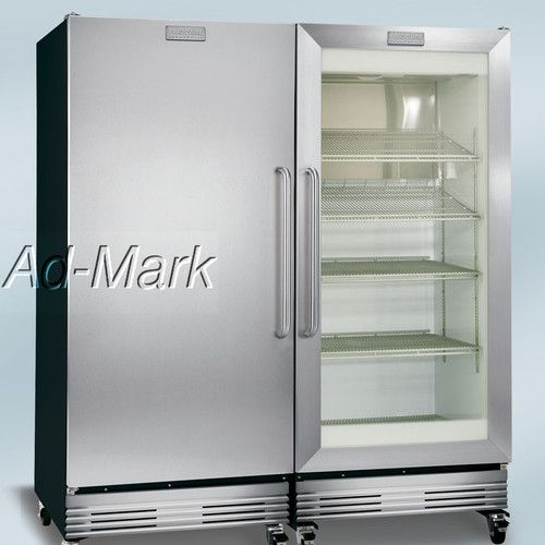 frigidaire commercial 39 cuft refrigerator freezer combo. Black Bedroom Furniture Sets. Home Design Ideas