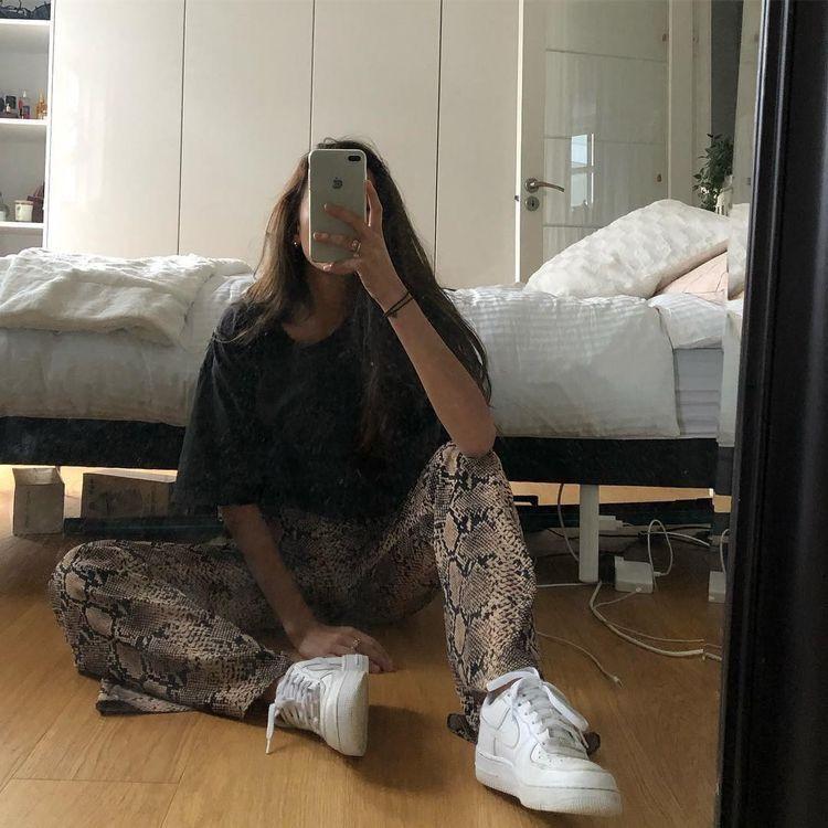 Skatermädchenstil von Kimsakina auf women fashion