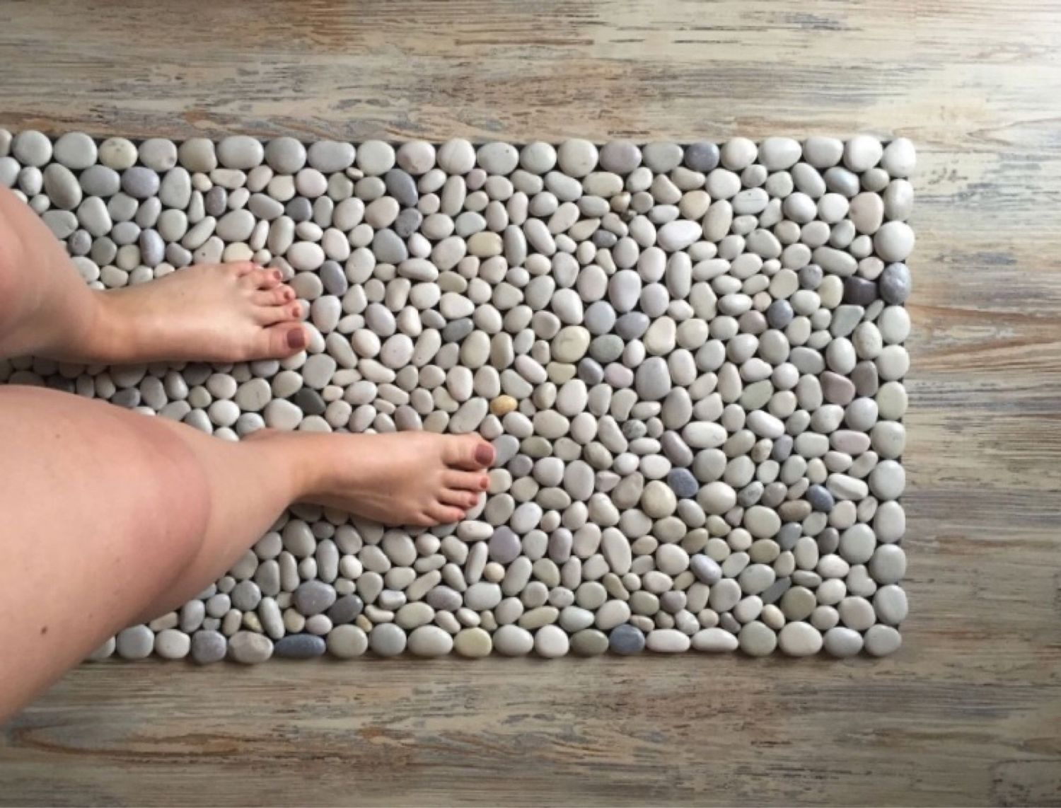 A Carpet Of Pebbles With Massage Effect Zakazat Na Yarmarke