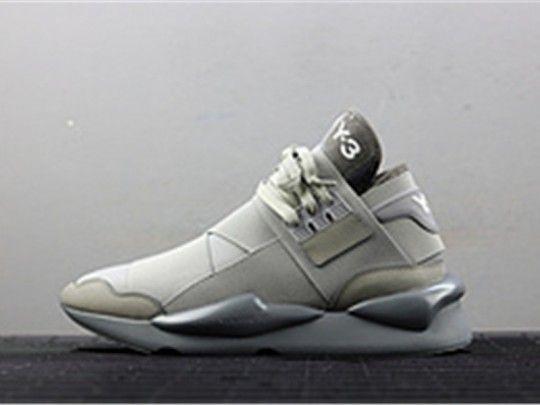 Y-3 Kaiwa Chunky Sneakers YohjiYamamoto Dark Grey  eb0b2e7182
