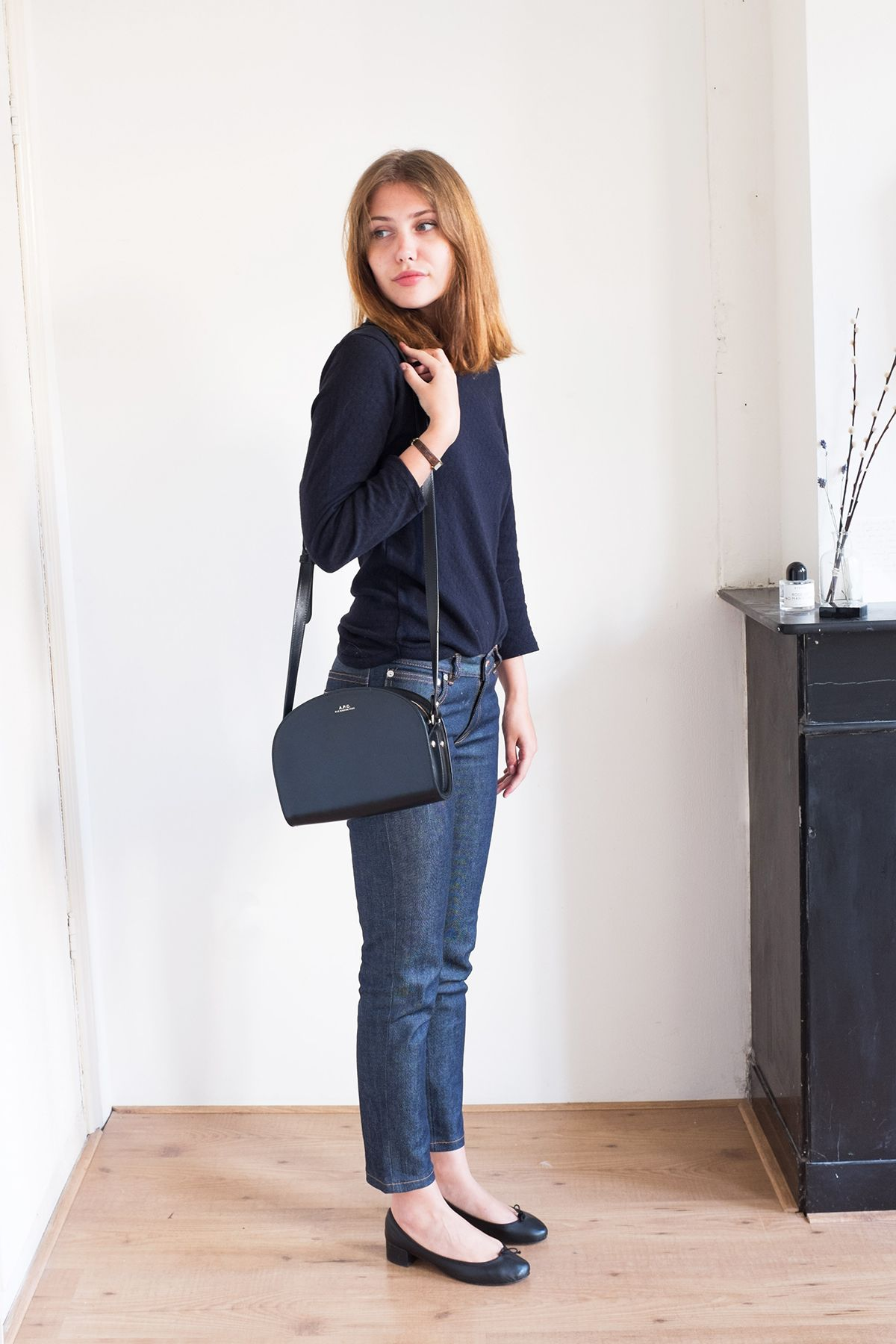 Simple Fashion With Jeans | Www.pixshark.com - Images Galleries With A Bite!