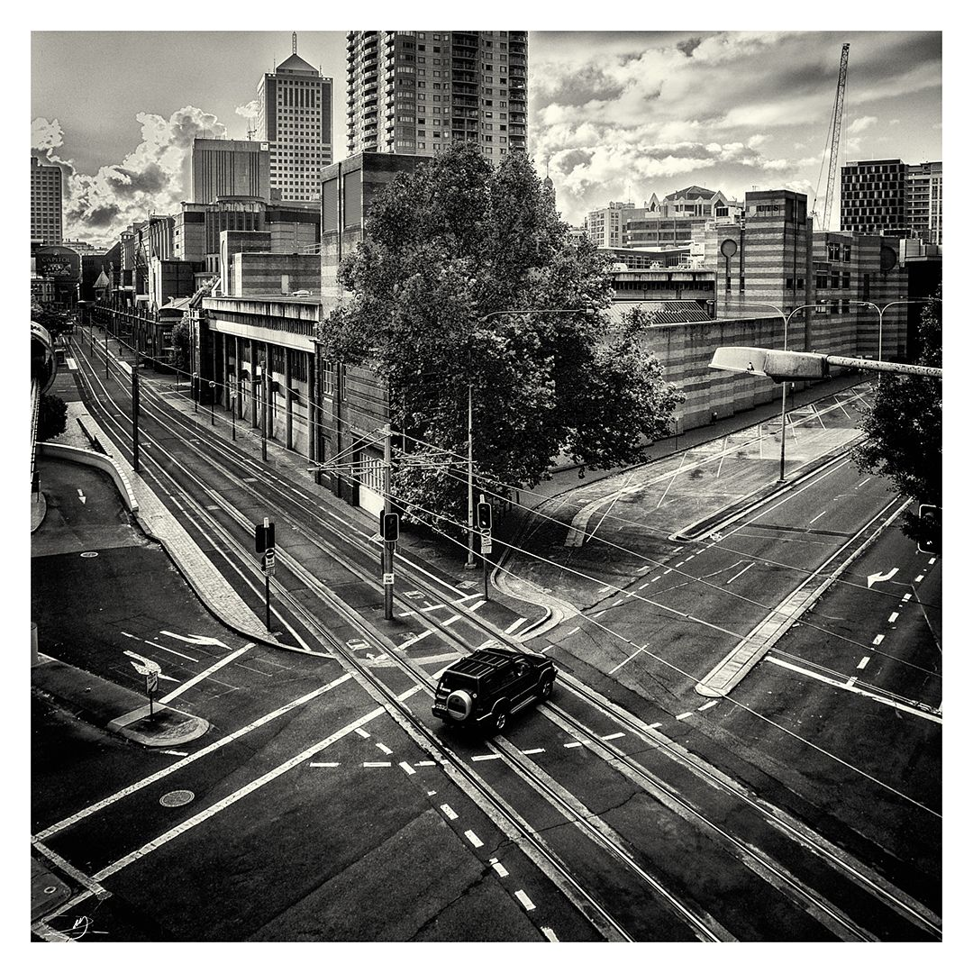Crossroads by mdomaradzki.deviantart.com on @deviantART