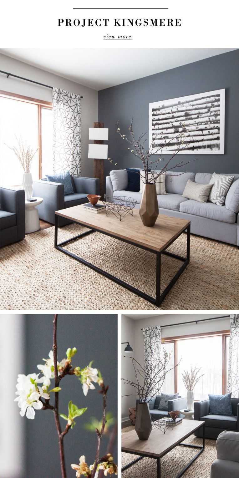 Husband and wife owned interior decor and design company based in