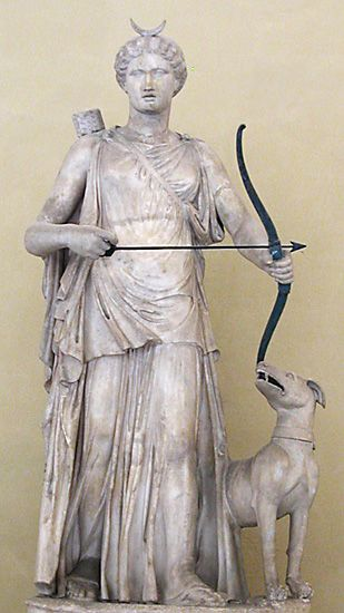 the sculpture of roman goddess diana Roman sculpture sculpture art artemis goddess greek statues roman mythology greek mythology roman art statue of antica grecia forward statue of diana/artemis thought to be roman copy of greek original by kephisodotos in century bce from the horti vettiani.