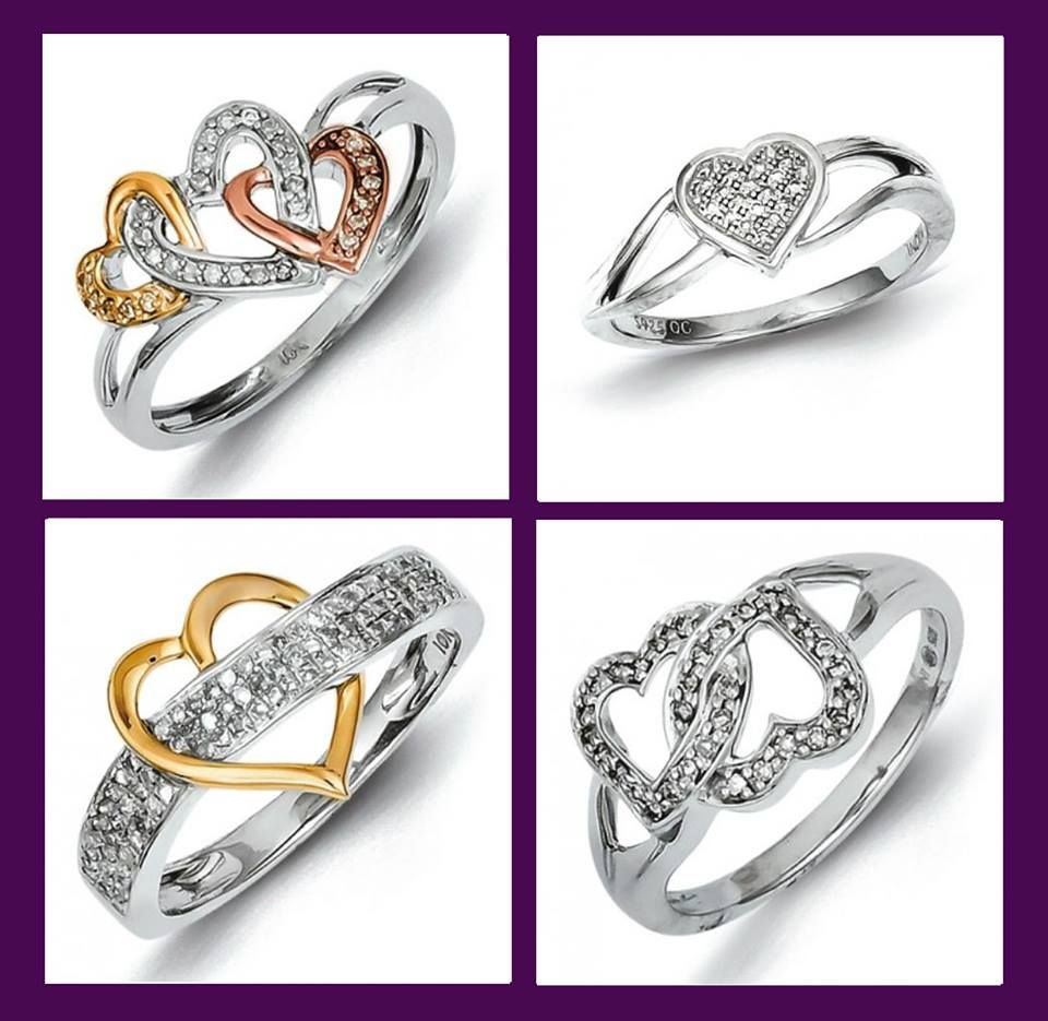 What Promise would you keep if you were to get a new promise ring? http://bit.ly/SJPromiseRings