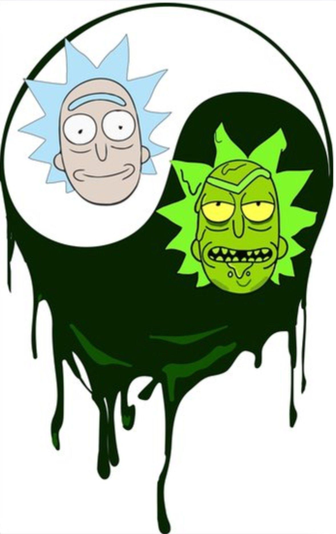 Pin On Rick Morty