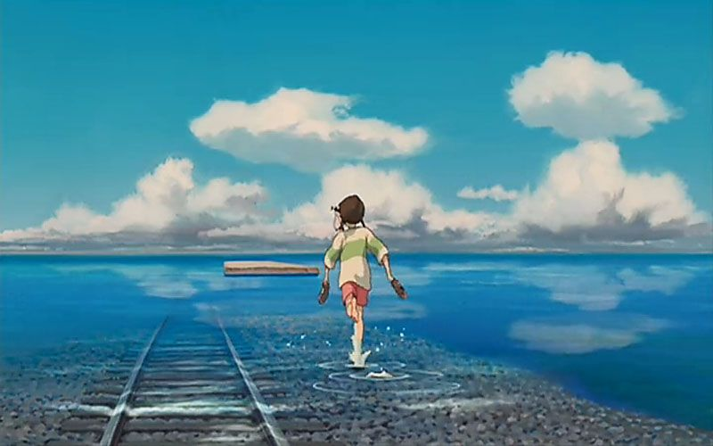Spirited Train 3 Jpg 800 500 Ghibli Movies Studio Ghibli Miyazaki