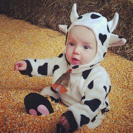 22 disfraces de halloween para beb s disfraz de - Disfraces bebe halloween ...