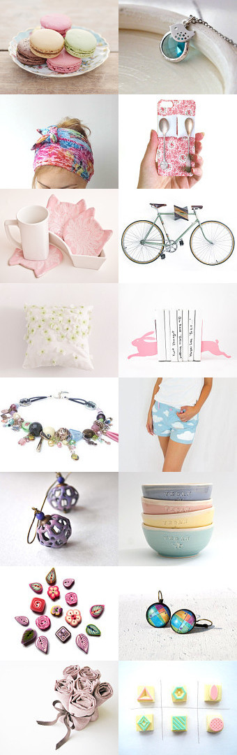 j'aime les macarones by Nora on Etsy--Pinned with TreasuryPin.com