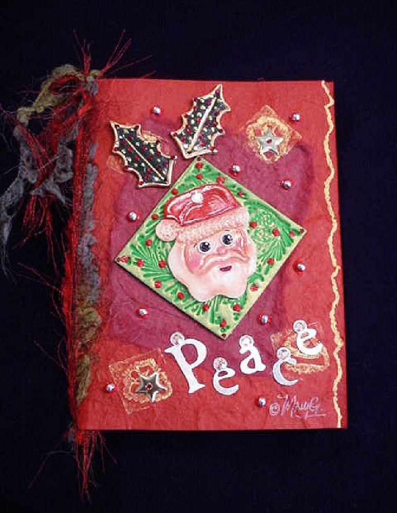 Christmas card ideas ten easy ideas of handmade christmas cards christmas card ideas ten easy ideas of handmade christmas cards way to enliven kristyandbryce Gallery