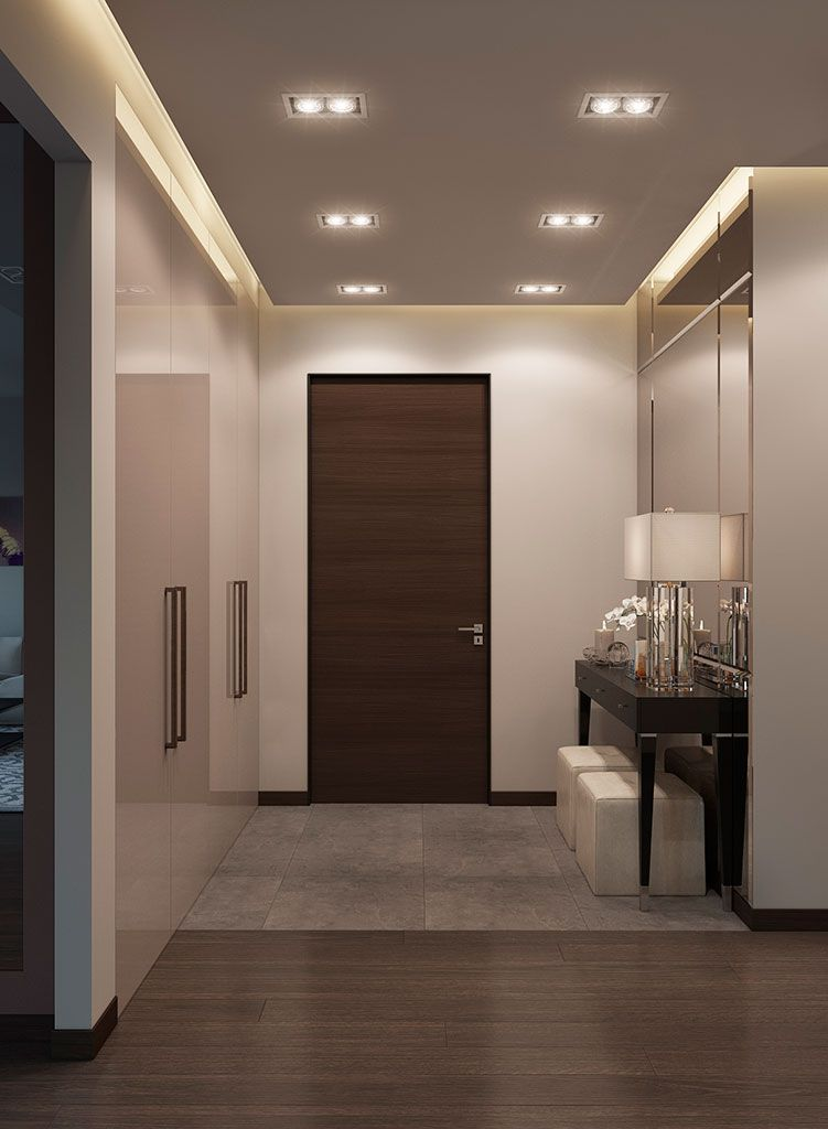 Hall entree entrance halls foyer house entryway decor bedroom also closet door options ideas for concealing your storage space rh pinterest