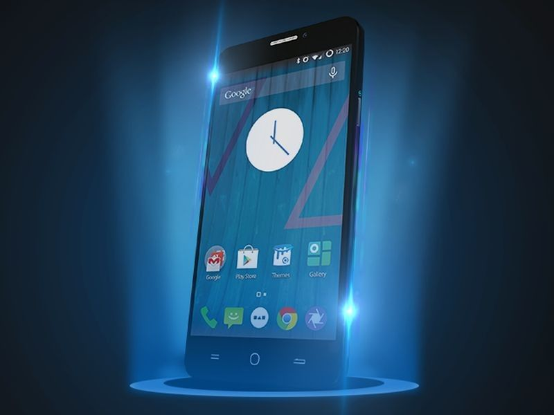 Install TWRP Recovery and Root Yureka Plus YU5510 [How To