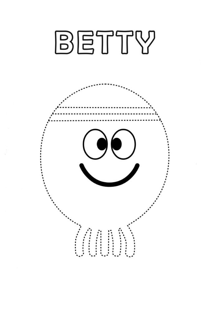 Get Creative And Have Fun With These Hey Duggee Activities ...