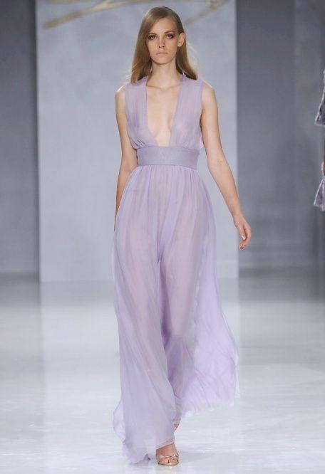 Genny S/S14 - Milan Fashion Week