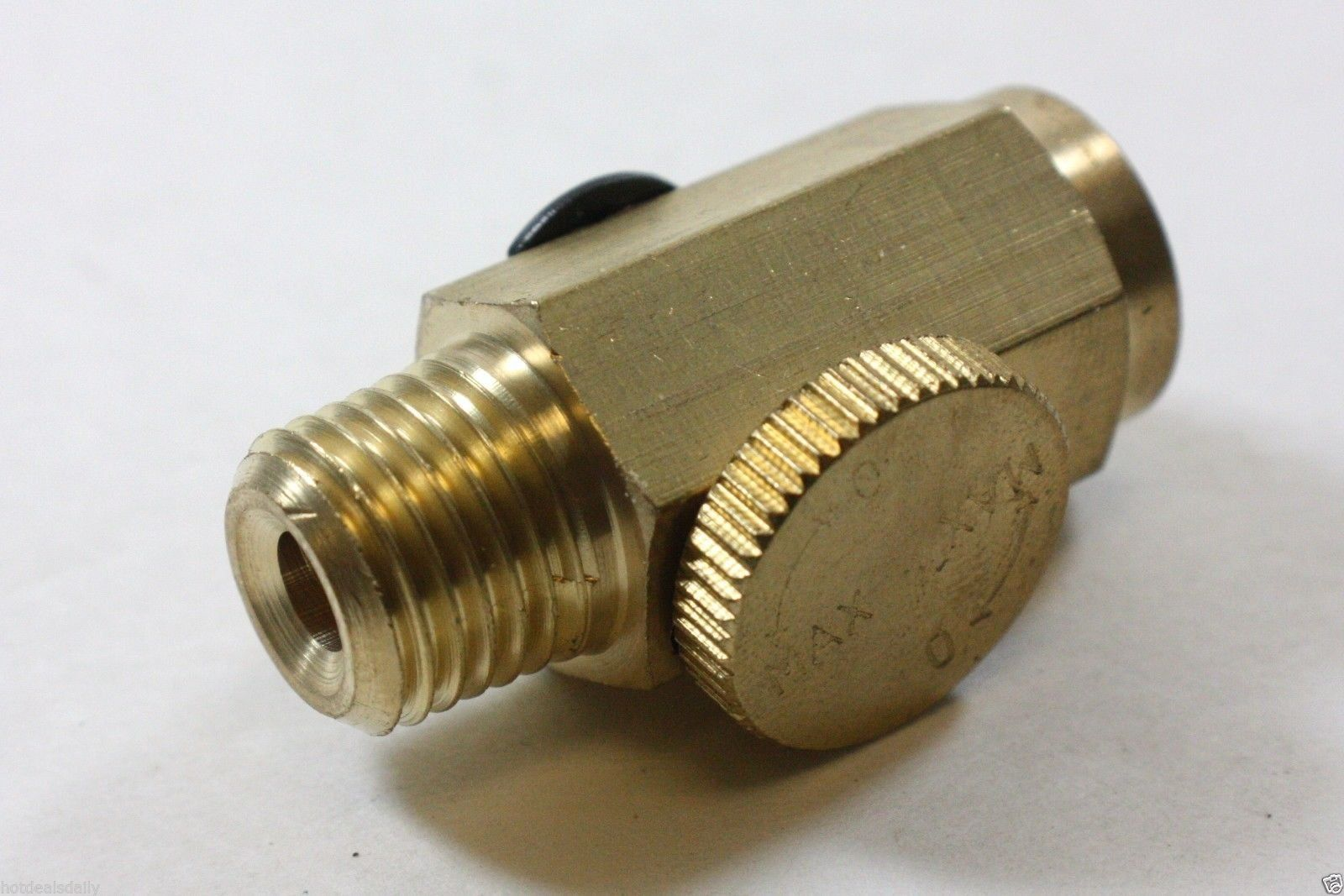 Solid Brass Inline Air Regulator 1 4 Npt Inlet Outlet Adjust Air Pressure Awesome Products Selected By Anna Churchill Air Pressure Solid Brass Brass