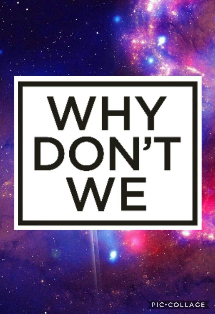 Why Don't We wallpapers 4 Song lyrics wallpaper, Band