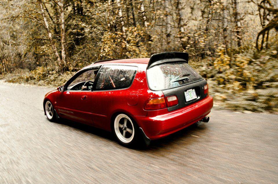 Honda Tech Doyle 95 Honda Civic Si Honda Civic Si Honda Civic Civic Hatchback