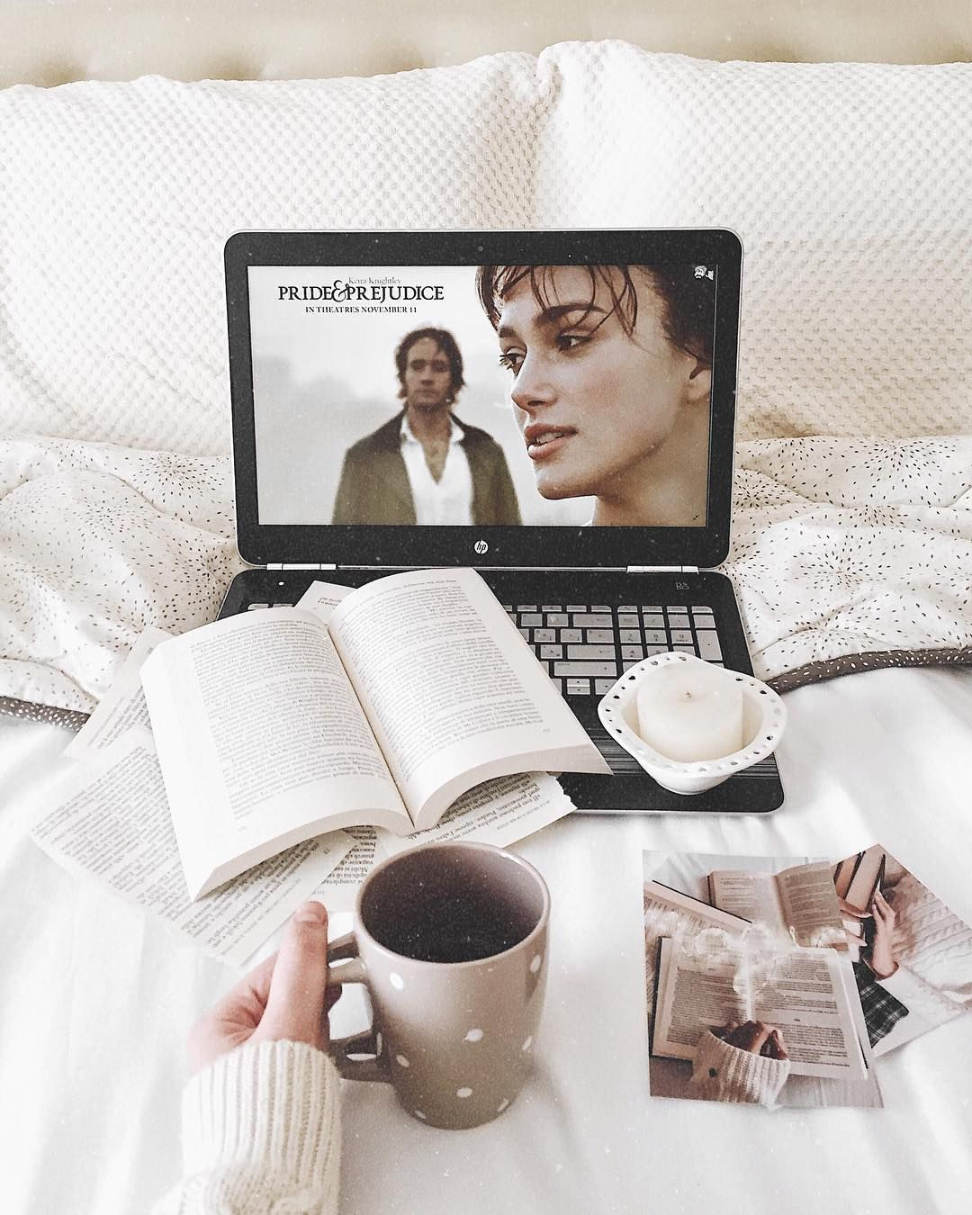 Instagram On Instagram My Favorite Classic And Film Pride And Prejudice I Love Jane Auste In 2020 Pride And Prejudice Book Instagram Bookstagram Inspiration