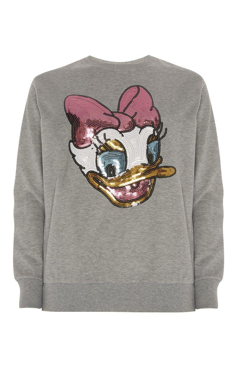 7b65cfbeb70ea Primark - Disney Daisy Duck Jumper