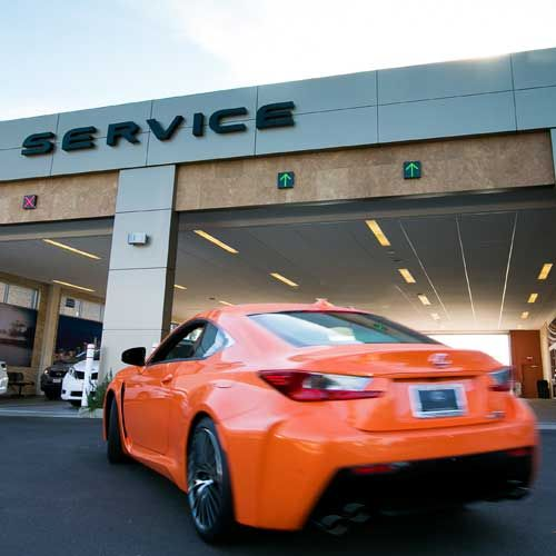 Lexus At Dominion Is A San Antonio Lexus Dealer And A New Car And
