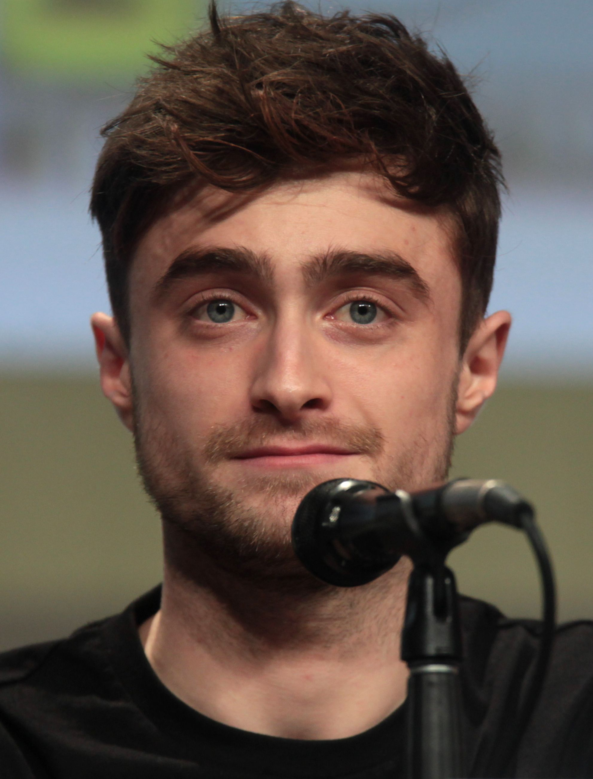 Picture about daniel jacob radcliffe all about man and male - Daniel Radcliffe Aged 19 Google Search