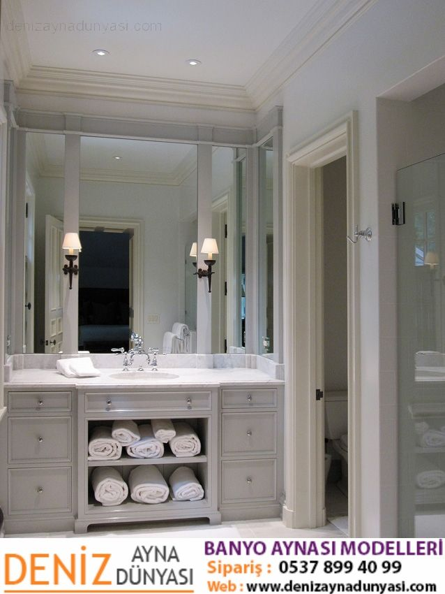 This Is What We Re Thinking For The Master Bath Cabinet Color Mirror Set Up And Lighting Do You Like Or Think Its To Craftsman Ish D