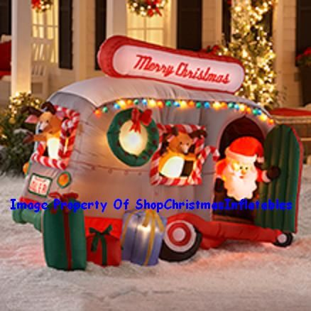 Shop Christmas Inflatables - Shop Gemmy inflatables - Shop Yard - halloween inflatable decorations