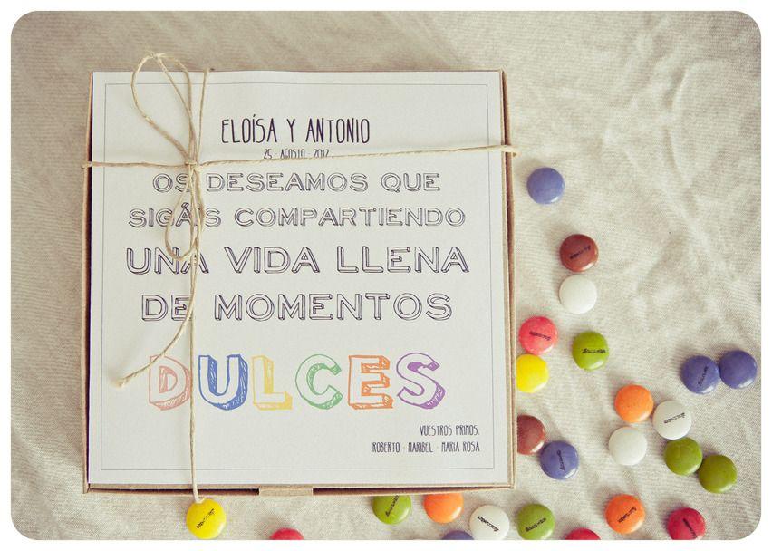 Momentos dulces - EyA