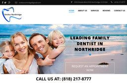 New Dentists added to CMac.ws. Smiles Northridge in Northridge, CA - http://dentists.cmac.ws/smiles-northridge/86299/
