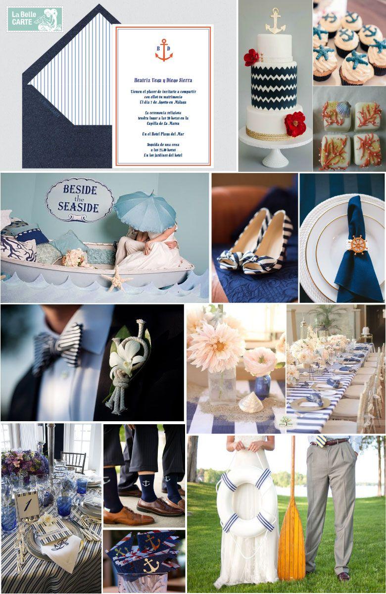 Invitaciones de boda, invitaciones para boda, ideas para ...