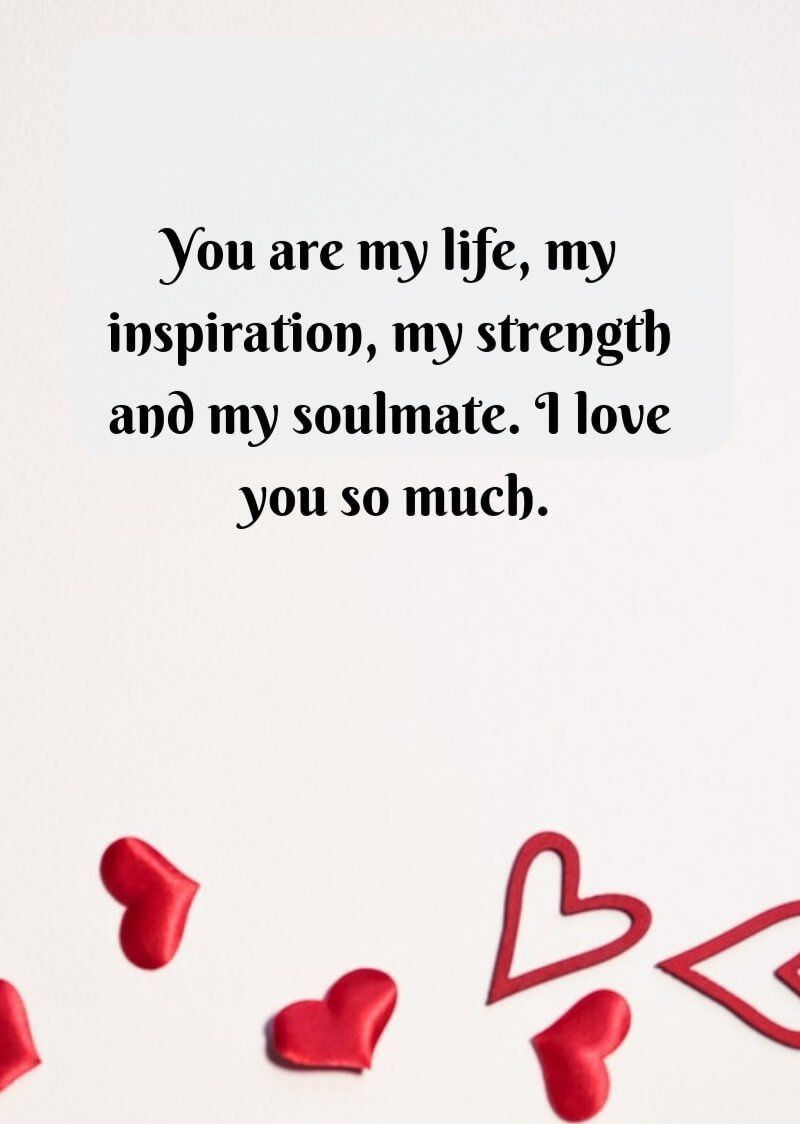 I Love You Too My Love I Love You Inmy Hugs And Kisses Quotes Love You Cute Love My Boyfriend
