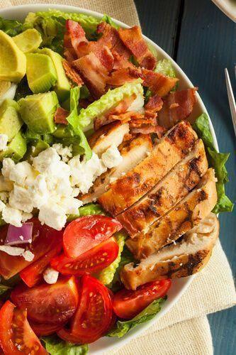 90 Keto Diet Recipes For Breakfast Lunch  Dinner Ketogenic 30 Day Meal Plan