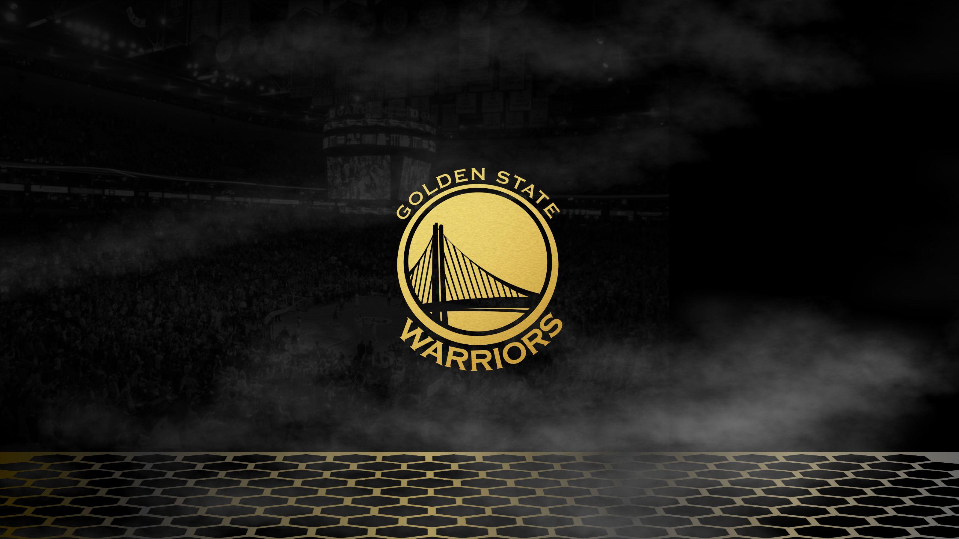 Golden State Warriors Desktop Background Nba Wallpaper