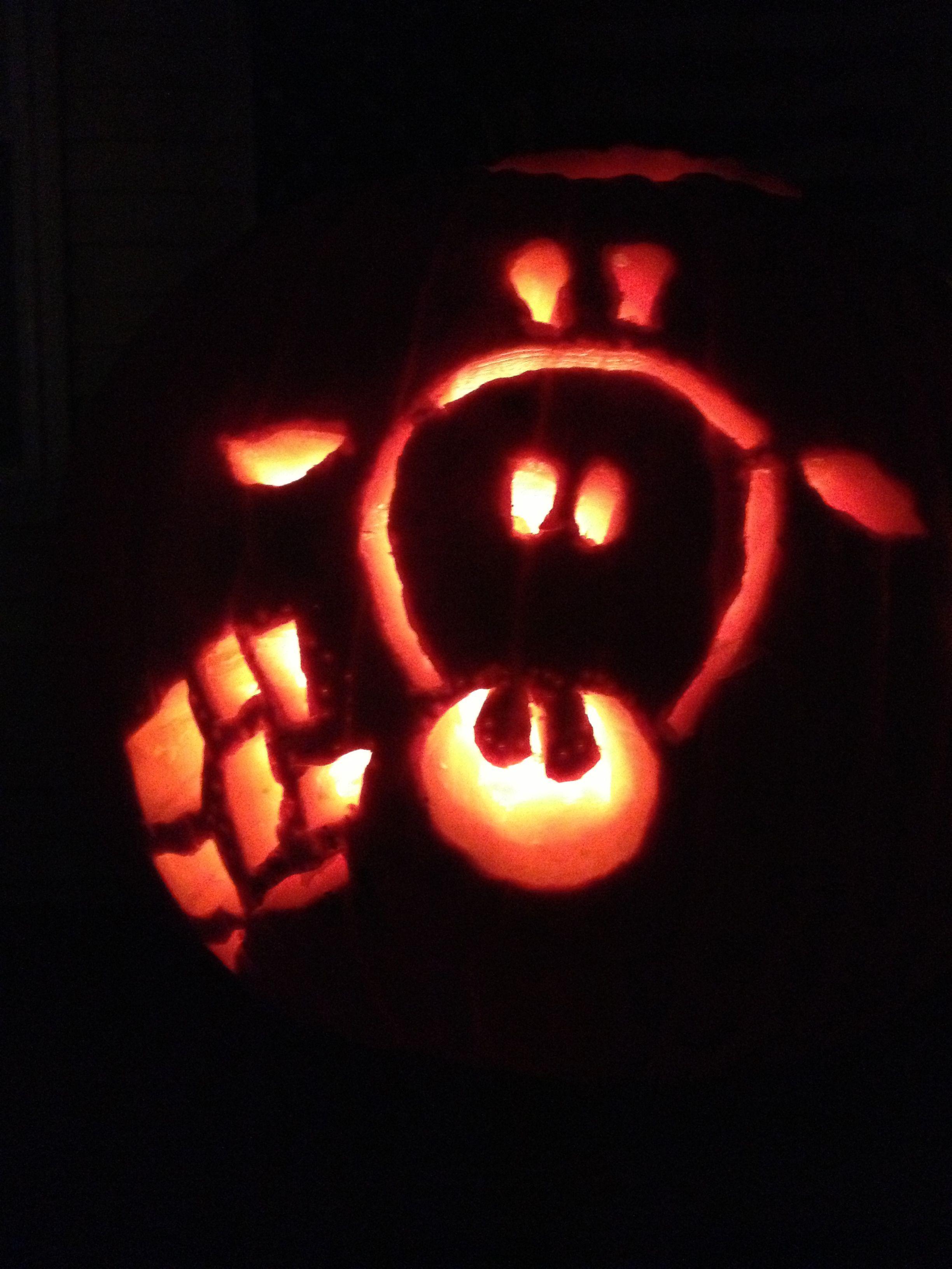 pumpkin template giraffe  Giraffe! Pumpkin! in 7 | Halloween pumpkins, Pumpkin ...